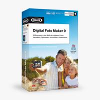 Digitial Foto Maker 9
