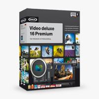 Video deluxe 16 Premium