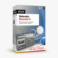 Webradio Recorder 5